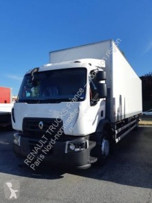 Camion fourgon Renault Gamme C 280.18 DTI 8
