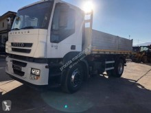 Iveco LKW Kipper/Mulde Stralis AD 190 S 31