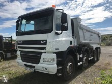 Camion DAF CF85 410 benne occasion