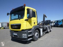 Camion multiplu second-hand MAN TGS 26.400