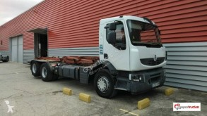 Camion Renault Premium 410.26 polybenne occasion
