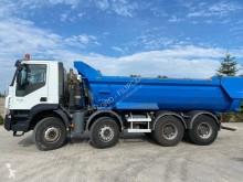 Camion benne Iveco Trakker 410 EEV