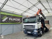 Ciężarówka DAF CF 360 wywrotka używana