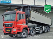 Camion MAN TGS benă second-hand
