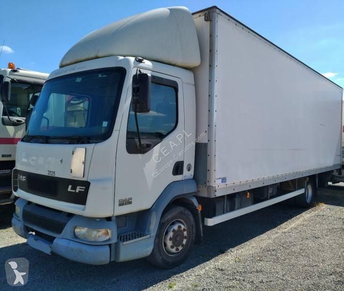 Voir les photos Camion DAF LF45 45.170