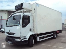 Renault multi temperature refrigerated truck Midlum 220.13 DXI