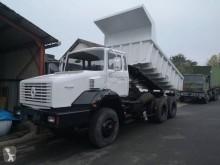 Renault half-pipe tipper truck CBH 350