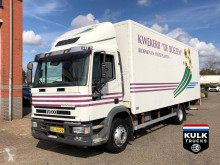 Camion Iveco ML120 E 150 / EURO CARGO / TIP TOP NEW fourgon occasion