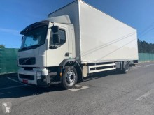 Camion fourgon occasion Volvo FE 260-18
