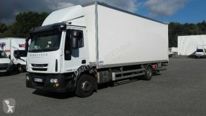 Iveco Eurocargo 150 E 25 truck used plywood box