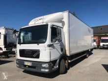 MAN TGL 12.220 truck used box