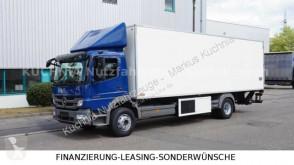 Mercedes hűtőkocsi teherautó ATEGO III 1624L Bi-Temp Tiefkühl 7,8m LBW ATP FR
