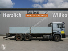 MAN 26.410 DFLC Pritsche,6x4,Motorschaden, AP-Achsen truck used dropside