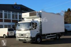 Ciężarówka chłodnia Mercedes Atego 1324 FK 25/Bi-Temp/Trennwand/Rolltor/L