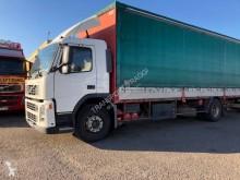 Камион шпригли и брезент Volvo FM9 300