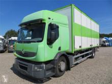 Camion fourgon Renault Premium 280 DXI 4x2 Euro 4