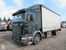 Scania R340 4x2 ADR alte camioane second-hand