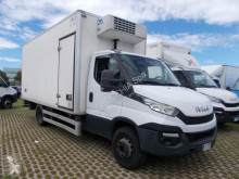 Iveco Daily 65C14 METANO truck used refrigerated