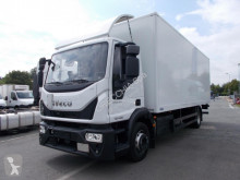 Camion fourgon Iveco Eurocargo 140E28