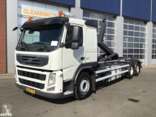 Volvo hook arm system truck FM 380