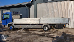 Mercedes 816 4x2 truck used flatbed