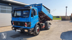 Camion Mercedes 1417 4x2 benne occasion