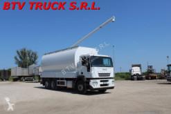 Camion Iveco Stralis STRALIS 310 3 ASSI CISTERNA DA MANGIME second-hand