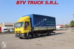 Camión Iveco Eurocargo EUROCARGO 120 E 18 CASSA MOBILE CENTINATA usado