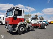 Camion châssis Iveco Eurocargo 180 E 28 tector