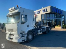 Camion Renault Premium 460 EEV polybenne occasion