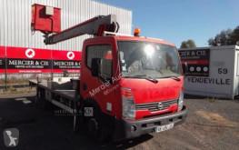 Camion nacelle Nissan camion nacelle 16m