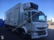Renault chassis truck *CHASSIS CABINE* 220 DXI EURO5 12T *