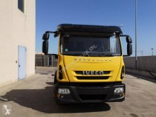 Camion Iveco châssis occasion