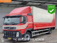 Camión Volvo FM9 300 furgón usado