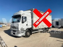 Used chassis truck Renault Premium 450.26