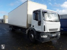 Iveco Eurocargo 180 E 30 P tector truck used plywood box
