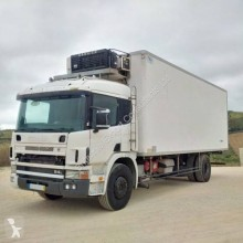 Scania P 94P310 truck used refrigerated