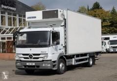 Vrachtwagen Mercedes Atego Mercedes Benz Atego 1324 MP3 mit FrigoBlock Kühlung tweedehands koelwagen multi temperatuur