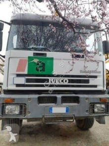 Used chassis truck Iveco Eurotrakker 380E34