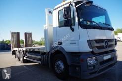 Mercedes LKW Maschinentransporter Actros 2536 NL
