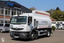 Renault Premium Renault Premium 320 DXI Tankwagen gebrauchter Tankfahrzeug
