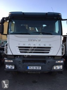 Camion multibenne occasion Iveco Trakker AD 190 T 36