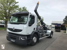 Camion polybenne Renault Premium 380.19 DXI