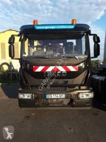 Camión multivolquete usado Iveco Eurocargo ML 120 E 22