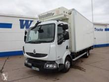 Camión Renault Midlum 160.10 frigorífico multi temperatura usado