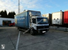 Mercedes 1217 truck used tautliner