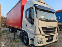 Camion Iveco Stralis 260 S 46 savoyarde occasion