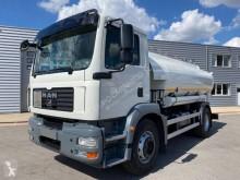 Камион цистерна MAN TGM 18.280