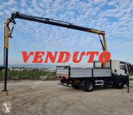 Camion cassone Iveco Eurocargo 140 E 25