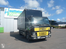 Camion fourgon occasion Volvo FM7